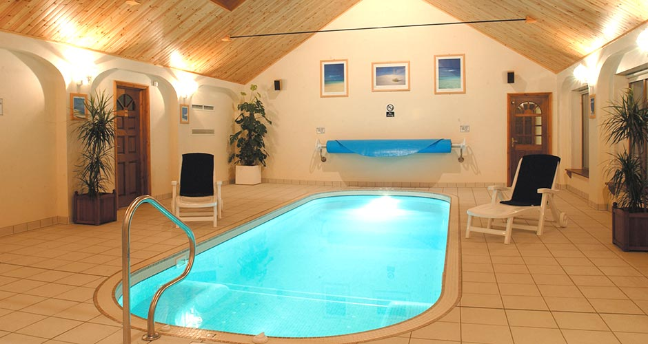 Holiday Cottages In North Devon With Indoor Pool