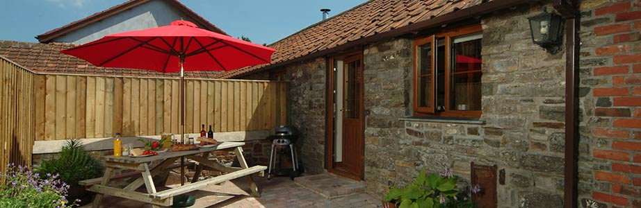 Luxury Self-Catering Cottages near Instow, Fremington, Westward Ho! and Barnstaple in North Devon